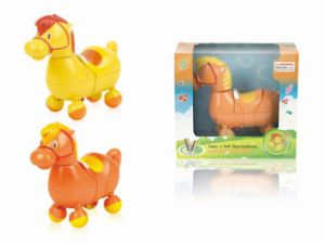 Animal Music with Light Funny Toys for Kids pictures & photos