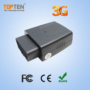 GPS Car Vehicle Location Tracker with Engine on Alarm Geo-Fence (TK208S-ER) pictures & photos