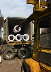 Cold Heading Steel Wire Swch10A with High Quality pictures & photos