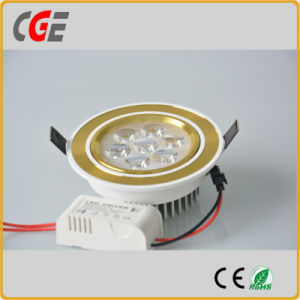 Highly Quality 3W to 15W LED Spotlighting LED Down Light LED Spot Light pictures & photos