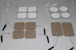 Electrode Pads for Tens & EMS Units pictures & photos