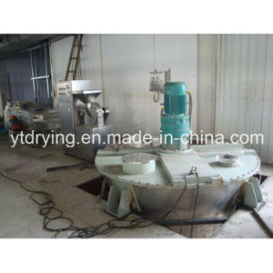 Double Screw Cone Mixer/Dsh Mixing Machine in Pharmaceutical pictures & photos