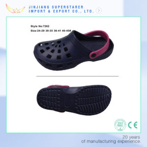 Classic Clogs Mens, Cheap EVA Clogs Shoes From China pictures & photos