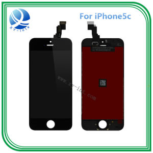 Wholesales Mobile Phone LCD Touch Screen for iPhone 5C LCD Digitizer pictures & photos