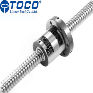 High Accuracy Ball Screw Sfv System with ISO 9001 Certificate pictures & photos
