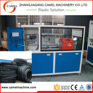 Water Supply Water Drainage PP PE PVC Pipe Production Line pictures & photos