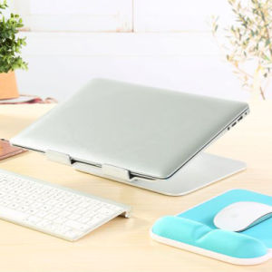 Tablet PC Stand Computer Holder Aluminum Alloy Desktop Lazy Support Folding Bracket pictures & photos