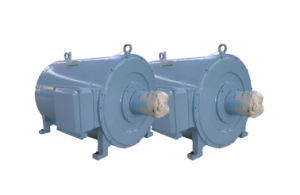 600rpm2.5MW Hydro Generator pictures & photos