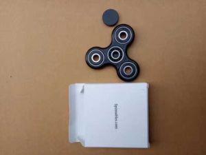 608 Bearing Hand Fingertip Gyroscope Spinner pictures & photos
