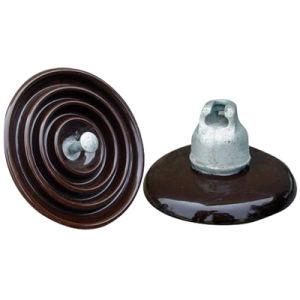 Suspension Porcelain Insulators (normal type) pictures & photos