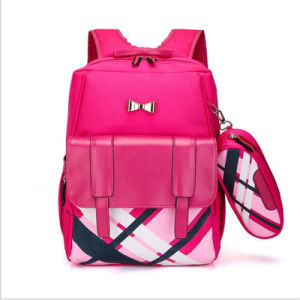 2017 New Korean Fashion Design Student Backpack (GB#120) pictures & photos