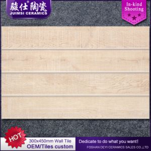 Foshan 300*450 3D Tile for Wall Ceramic Tile pictures & photos