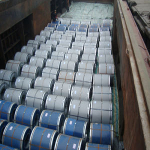 PPGL Pre Painted Galvalume Steel Sheet in Coils pictures & photos