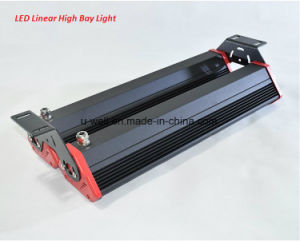 China IP65 Philips LED Linear Industrial LED High Bay Light 150W- 300W