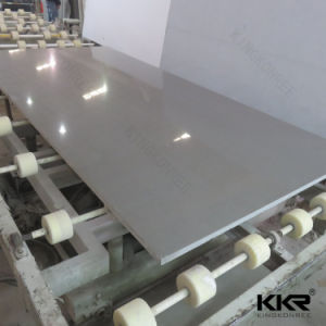 Silestone 20mm Grey Engineered Quartz Slabs Supplier (Q1706138) pictures & photos