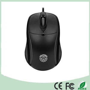 Top Selling Computer Peripherals Wired USB Optical Computer Mouse (M-82) pictures & photos