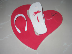Board Sandals & Slippers Flip Flop Sandals Promotional Sandals pictures & photos