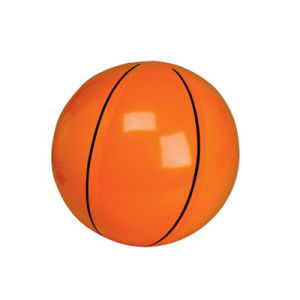 Promotion Gifts PVC or TPU Inflatable Football for Advertising pictures & photos