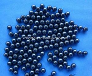 Good Roundness Silicon Nitride Ceramic Pellet pictures & photos