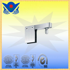 Xc-D1463 Stainless Steel Coverless Wrap Over Pivot Point Patch Fitting pictures & photos