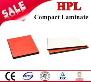 Compact Laminate Toilet Door pictures & photos