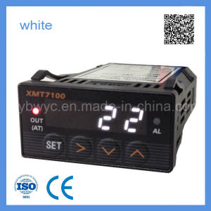 Shanghai Feilong Mini Temperature Controller with Green LED Display pictures & photos