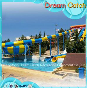 Hot Sale Big Water Slides for Sale, Best Price Water Park Slides for Sale pictures & photos