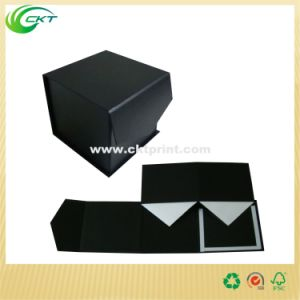 Matte Lamination White Three Pack Candle Box for Retail Pacakging (CKT-PB-100) pictures & photos