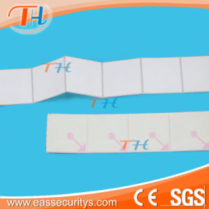 Barcode 8.2MHz EAS Paper Label for Supermarket pictures & photos