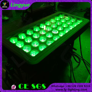 36X10W LED Wall Washer City Color Stage Lighting (LY-3610S) pictures & photos