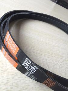 Rubber Automotive Pk Belts/Transmission Belt/ Timing Belt pictures & photos