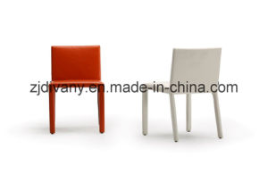 Home Furniture Leather Chair (C-59) pictures & photos