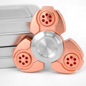 Fidget Spinner LED, Fidget Spinner Alloy, Hand Fidget Spinner, Fidget Spinner, Hand Spinner, pictures & photos