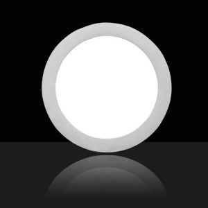 Ultra Thin 3-24W Round Ceiling LED Panel Light for Indoor pictures & photos
