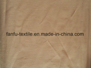 32s 2/2 Twill Cotton Nylon Spandex Fabric pictures & photos