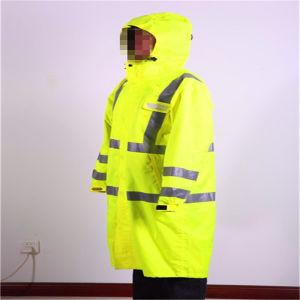 Yellow Raincoat pictures & photos