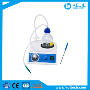 Kj - 802A Mini Desktop Vacuum Pump/Sample Processor with Good Price pictures & photos