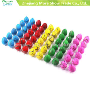 Magic Water Growing Egg Hatching Colorful Dinosaur Children Kids Toy pictures & photos
