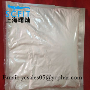 Estrogen Antagonist Raw Hormone Powder Tamoxifen Citrate Nolvadex CAS 54965-24-1 pictures & photos