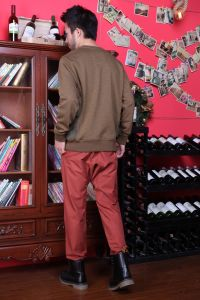 Stock! Men′s Fashion Sweater pictures & photos