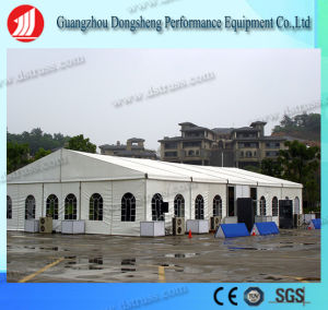 Aluminum Structure Industrial Warehouse Tent for Workshop, Army, Military pictures & photos