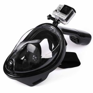 Model M2068g Snorkel Mask Full Face Wholesale High Quality in Stock pictures & photos