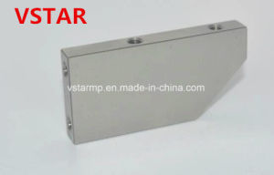 High Precision China ISO9001 Factory CNC Machining Part pictures & photos