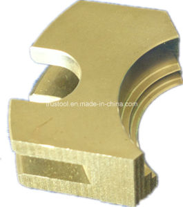 Brass/Aluminum/ Steel Grinding Parts CNC Machining Part pictures & photos