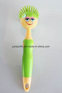 Kitchen Cleaning Brush / Dish Brushcleaning Tool pictures & photos