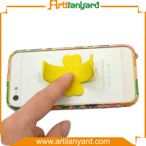 Promotional Silicone Cell Phone Holder pictures & photos