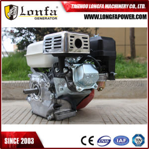 Cheap Gx200 Single Cylinder 4 Stroke 6.5HP Gasoline Petrol Engine pictures & photos
