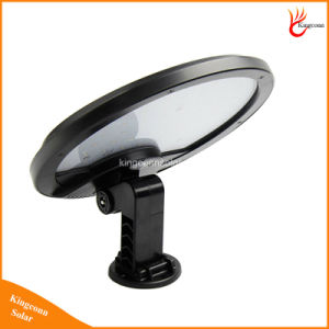 56LED 500lumens Ellipse Solar Street PIR Motion Sensor Lamp for Garden Security Outdoor Street Wall pictures & photos