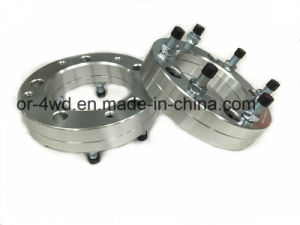 5X139.7 Wheel Spacer --Good Quality 6061 T6 Billet pictures & photos