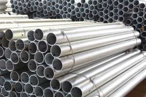 Steel Tube/Pipe pictures & photos